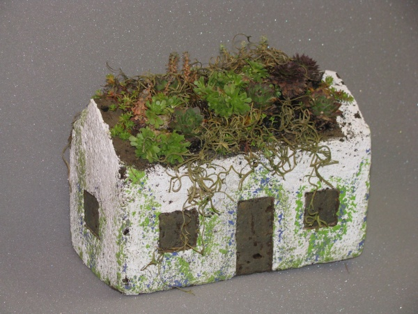 #550A Roof Garden Cottage