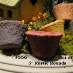 Rustic Rounds